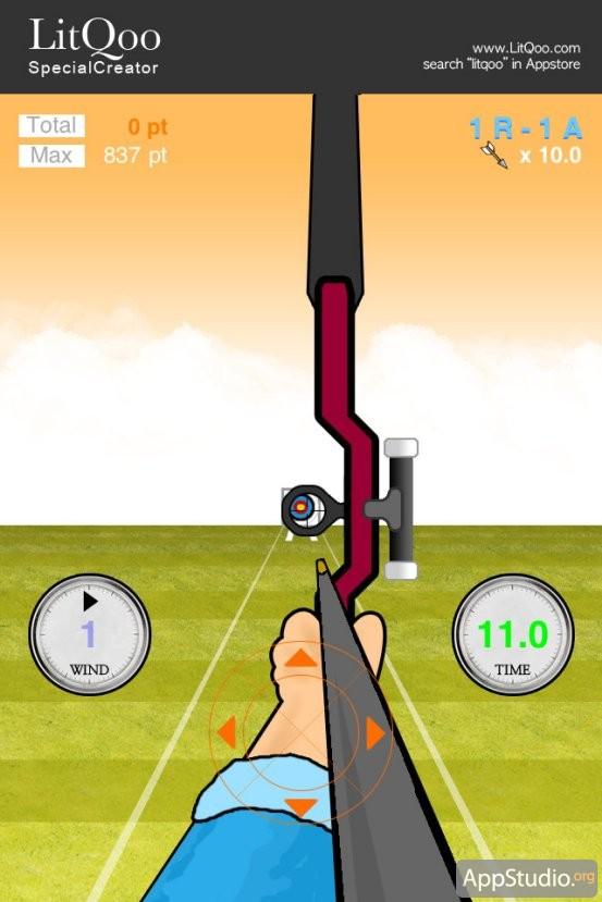 ArcherWorldCup