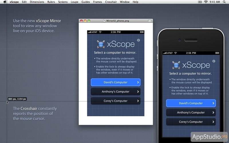 xScope