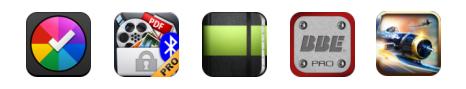 Скидки в App Store - 15 мая