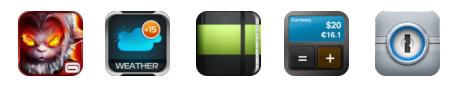 Скидки в App Store - 30 мая