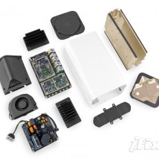 iFixit разобрали AirPort Extreme образца 2013 года