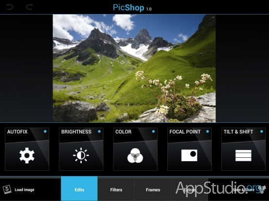 PicShop HD