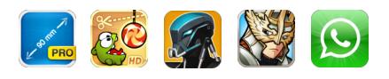 Скидки в App Store – 12 июля