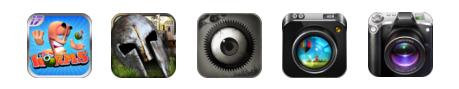 Скидки в App Store – 23 июля