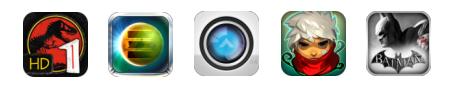 Скидки в App Store – 4 июля