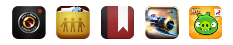 Скидки в App Store – 23 августа