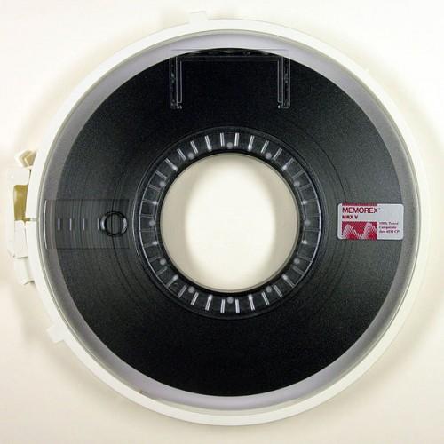Катушка магнитной ленты