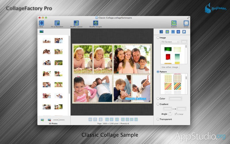 CollageFactory Pro