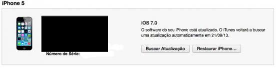 Иконки устройств iOS 7