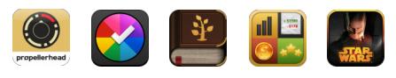 Скидки в App Store – 25 октября