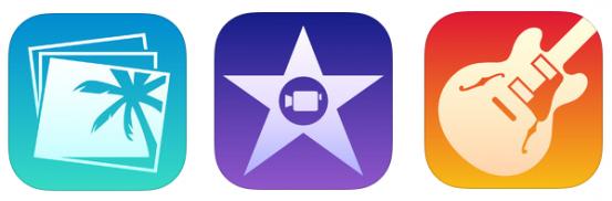 Обновление iLife для iOS