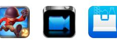 Скидки в App Store – 21 ноября