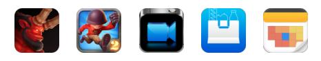 Скидки в App Store – 30 ноября