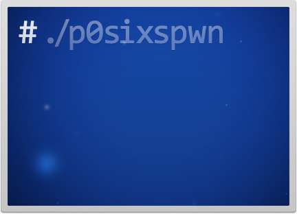 p0sixspwn_nowm