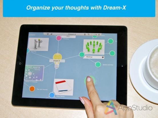 Dream-X