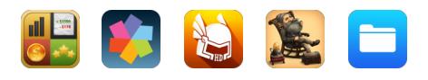 Скидки в App Store - 29 апреля
