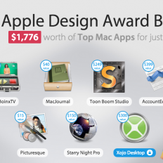 Apple Design Award Bundle
