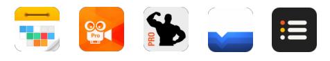 Скидки в App Store - 18 мая