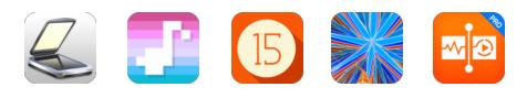 Скидки в App Store - 15 июня 2014 года