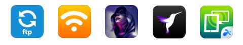 Скидки в App Store - 5 июня 2014 года