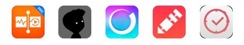 Скидки в App Store - 6 июня 2014 года