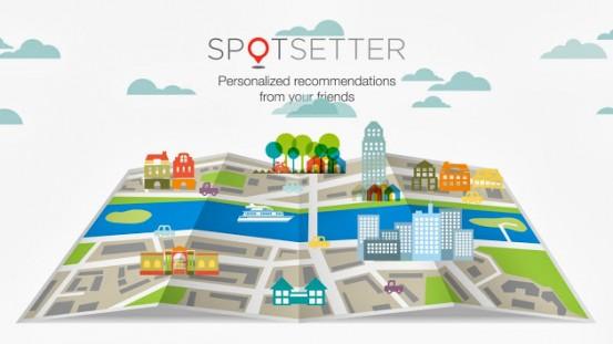Apple купила Spotsetter