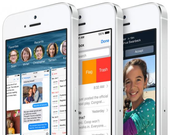 Скрытые фишки и улучшения iOS 8