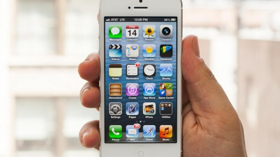 Apple запустила программу замены аккумуляторов на iPhone 5