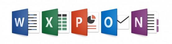 Office for Mac 2016 Logo