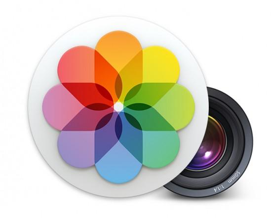 photovsaperture