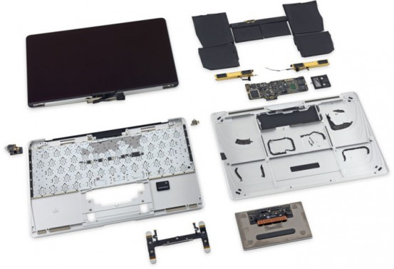 macbook-teardown