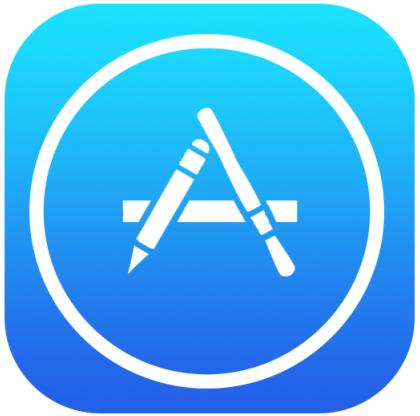app store 8