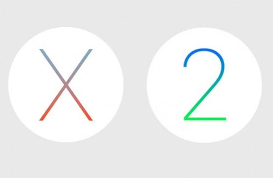 os x 10.11 watchOS 2