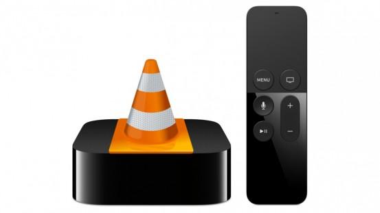 VLC-per-Apple-TV-