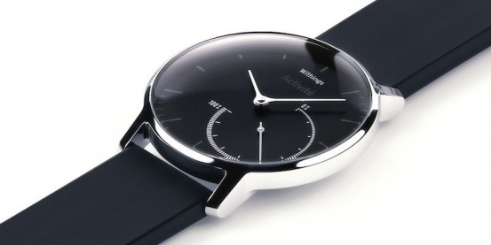 Withings-Steel
