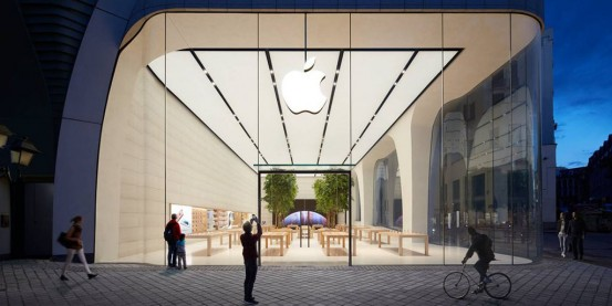 apple-store-brussels