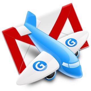 Mailplane 3 Icon