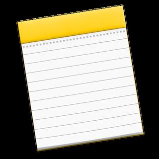 mac-notes