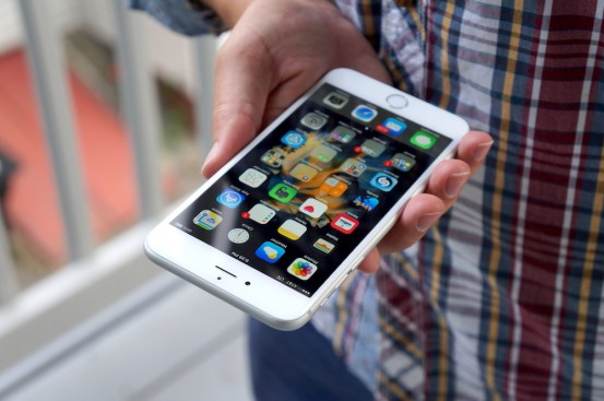 iPhone-6s-Plus-Review-Performance