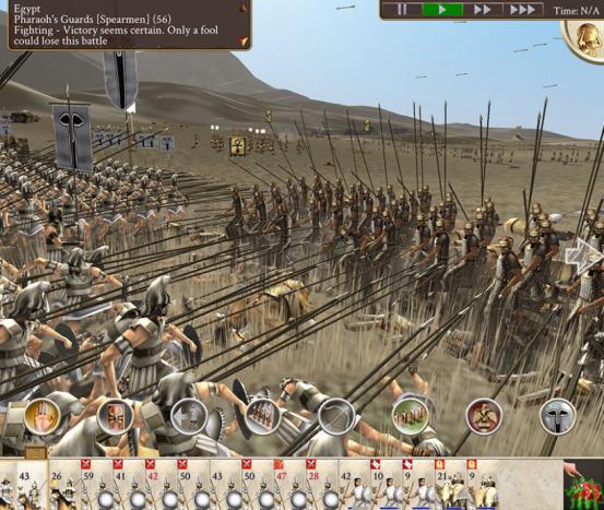 RTW-Battle