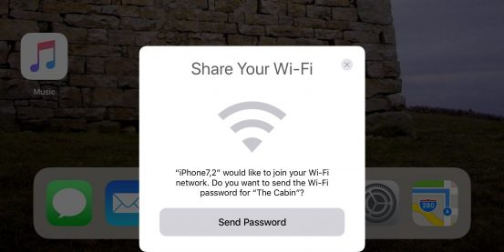 share-wifi