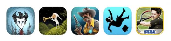 Скидки в App Store: 14 июля 2017