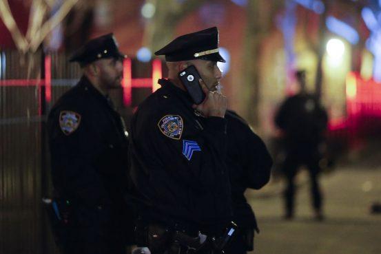 Полиция Нью-Йорка заменит 36 000 Windows Phone телефонов на iPhone