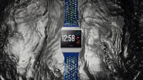 Fitbit анонсировал конкурента Apple Watch под названием Ionic стоимостью $300