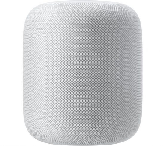Из прошивки HomePod был добыт процесс настройки умной колонки от Apple