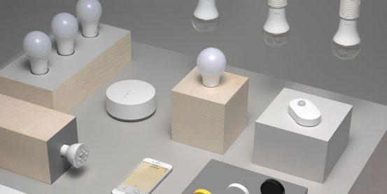 Все умные лампочки IKEA получили поддержку HomeKit