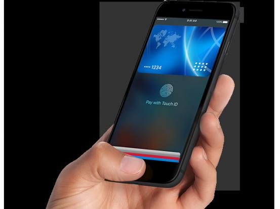 Поддержкой Apple Pay обзавелись ещё 6 российских банков