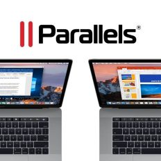 Parallels Desktop 03