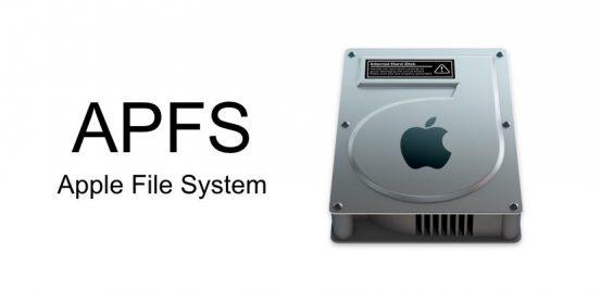 APFS подружится с Fusion Drive в будущих апдейтах macOS High Sierra