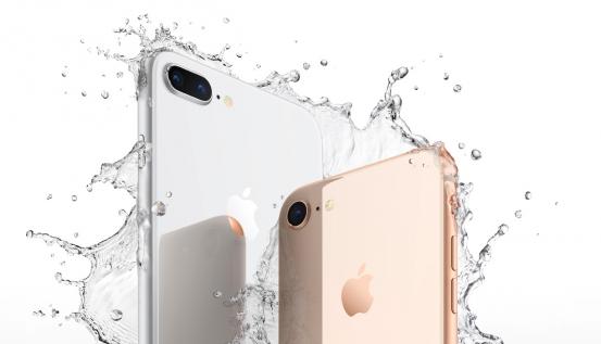 Состоялся анонс iPhone 8 и 8 Plus: если вы не можете позволить себе iPhone X
